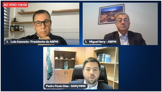 Brasil precisa ampliar investimentos para diversificar exportações, diz o Secretário Pedro Paulo Dias