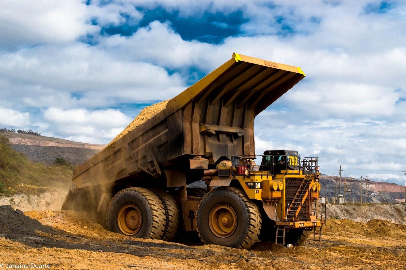 Ofertas públicas e leilões de áreas vão impulsionar a mineração brasileira