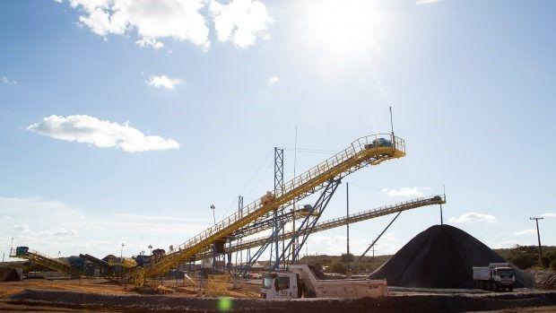 O resultado coloca a Bahia em terceiro lugar no ranking nacional dos maiores produtores minerais