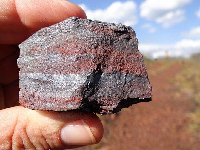 Governo divulga lista de minerais estratégicos para o país