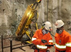 MC Yamana Gold implementa sistema em tablet nas operações da mina