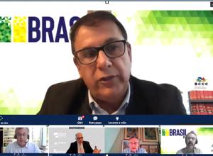 ABPM coordena Sessão Brasileira no PDAC 2021